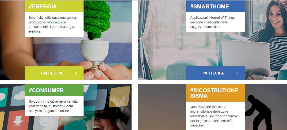 IV edizione di Edison Pulse per startup e progetti innovativi