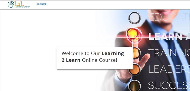 Un corso online gratuito per insegnare l'imprenditorialità