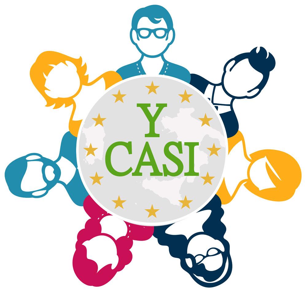 Selezione partecipanti per il meeting del progetto Y-CASI a Messina