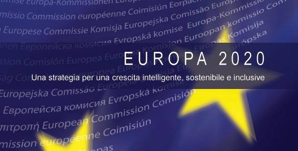 Nuovi programmi europei e la strategia Europa 2020