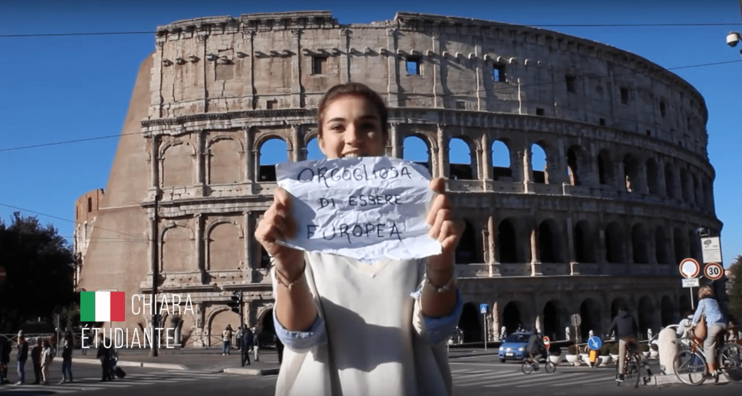 30 anni di ERASMUS. Il 24 febbraio a Roma gli stati generali