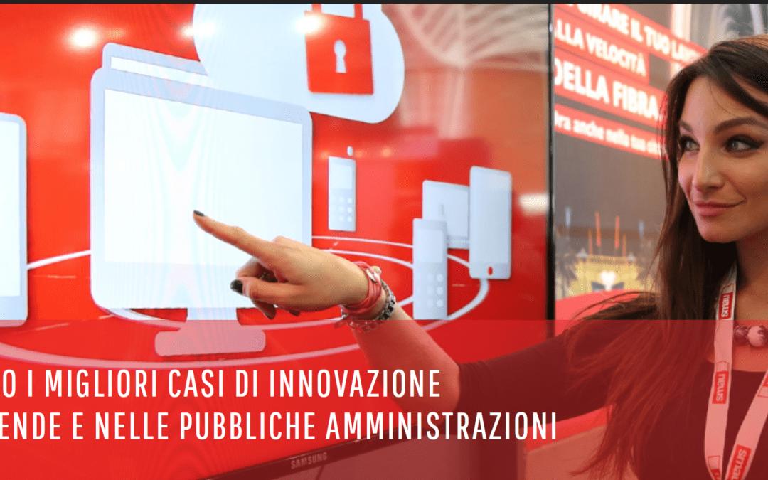 Premio innovazione SMAU per aziende, Enti e Pubbliche Amministrazioni