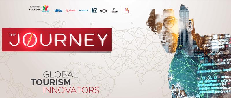 The Journey, programma di accelerazione per startup turistiche