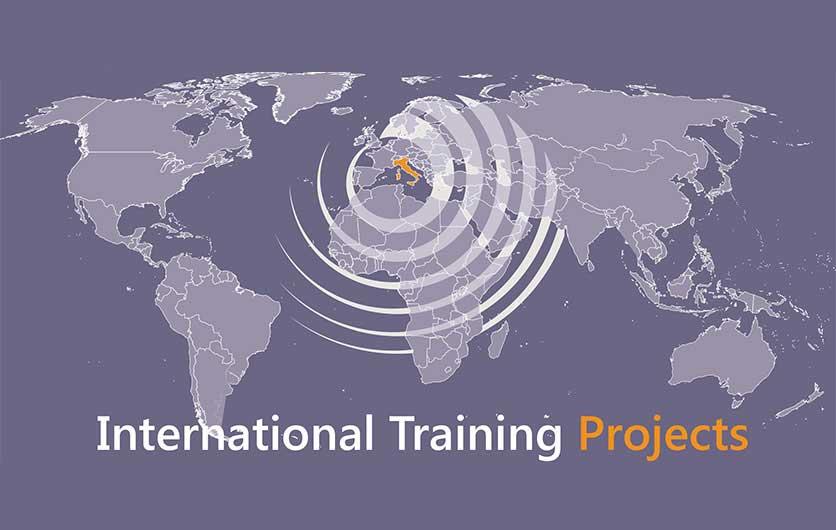 Offerta formativa MiBACT per gli scambi internazionali