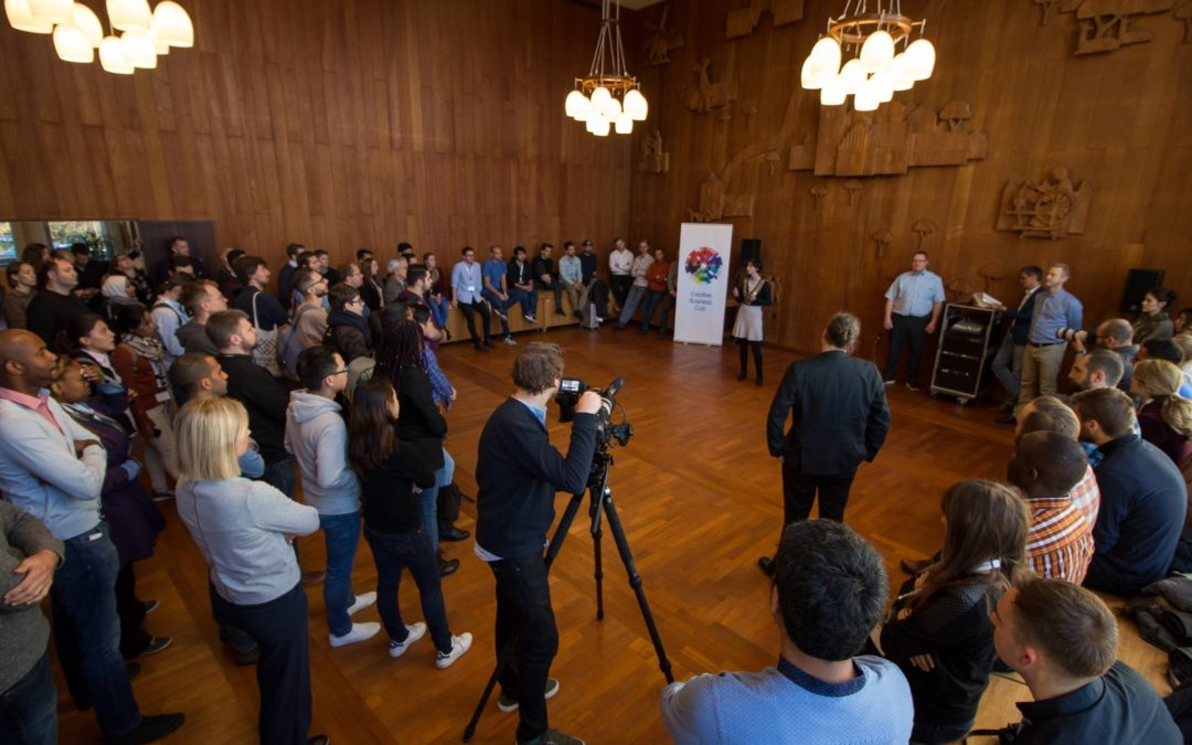 Spunti e novità sulle industrie culturali e creative dopo la Creative Business Cup 2017