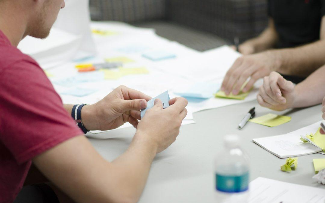 Avvia il tuo progetto imprenditoriale con l'Enterprise Circle di Materahub