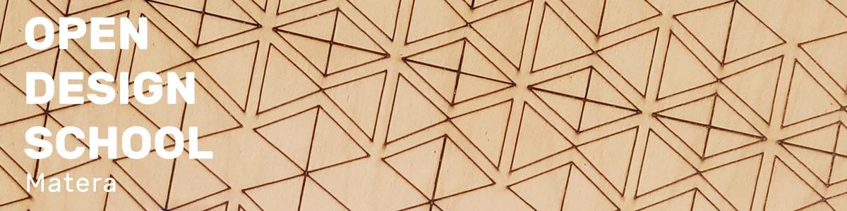 Lanciate le prime call per la Open Design School di Matera 2019