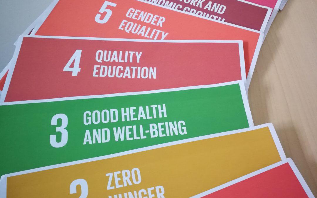 Raggiungere gli obiettivi ONU di sviluppo sostenibile con i progetti europei