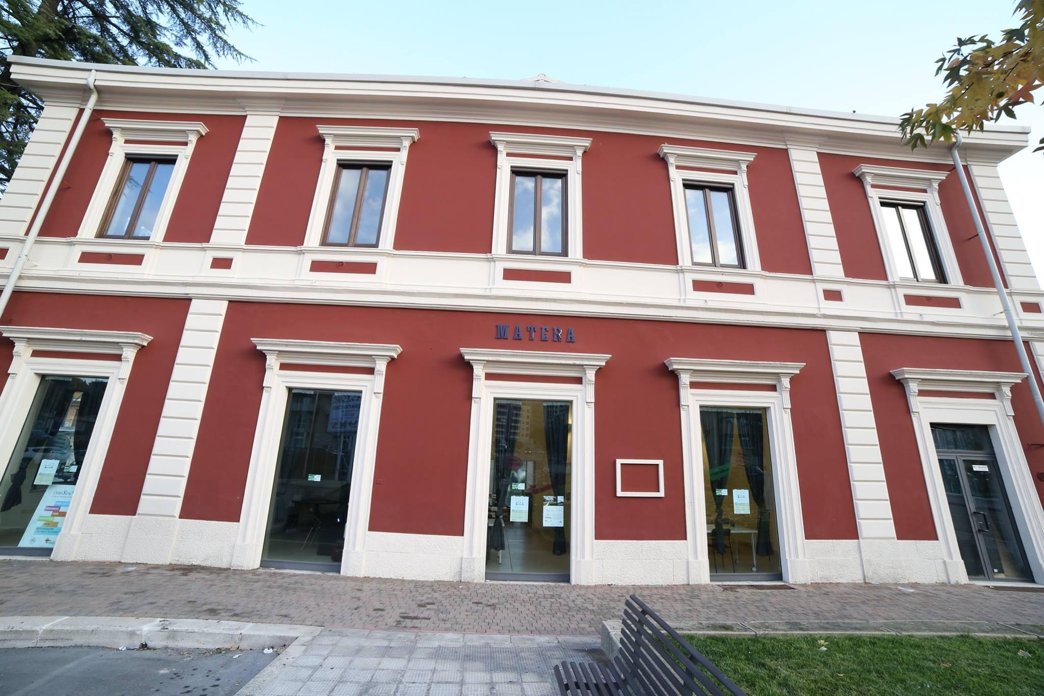 Materahub e ConUnibas insieme per favorire l'educazione imprenditoriale in Basilicata
