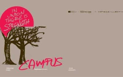 Nasce il Network Europeo degli Hub Creativi