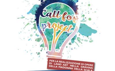 GravinArte – Open call per residenza artistica in Puglia