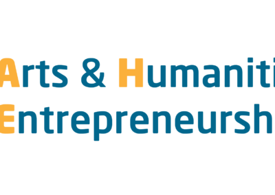 AHEH – Arts & Humanities Entrepreneurship Hubs