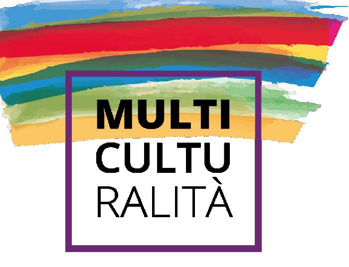 Logo eventi Multiculturalità Materahub