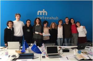 """A Matera si è svolta la Terza Learning Activity del progetto """"SociSDG"""""""