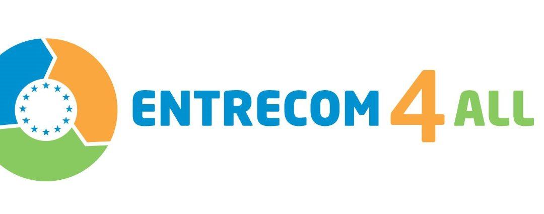 Entrecom4All