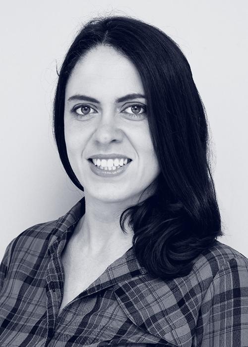 Claudia Debernardis