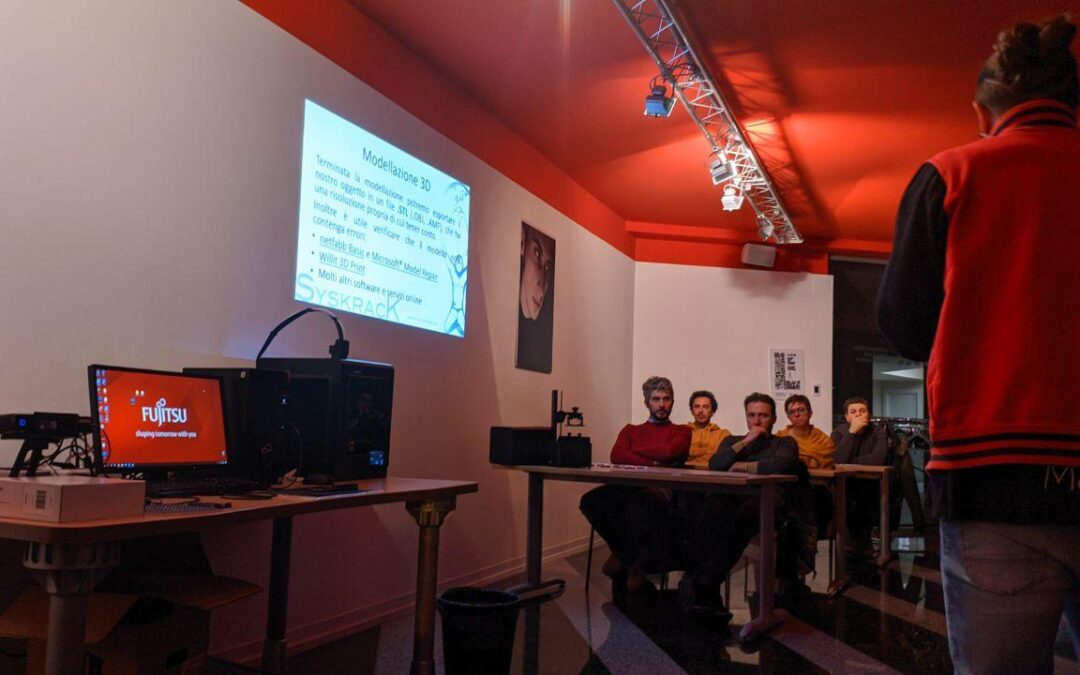 Lo Stato del Settore Culturale e Creativo – Bad Maker Lab