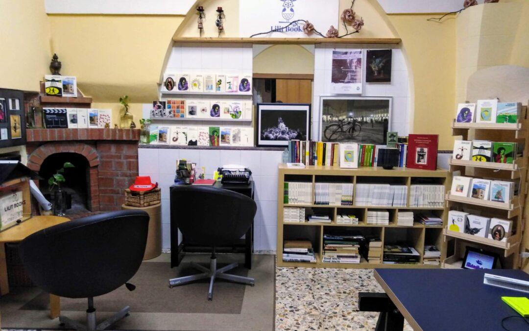 Lo Stato del Settore Culturale e Creativo – Lilit Books Edizioni