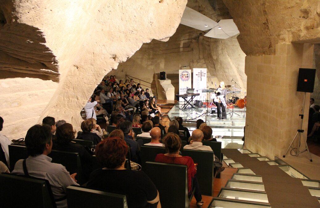 Lo Stato del Settore Culturale e Creativo – Women's Fiction Festival