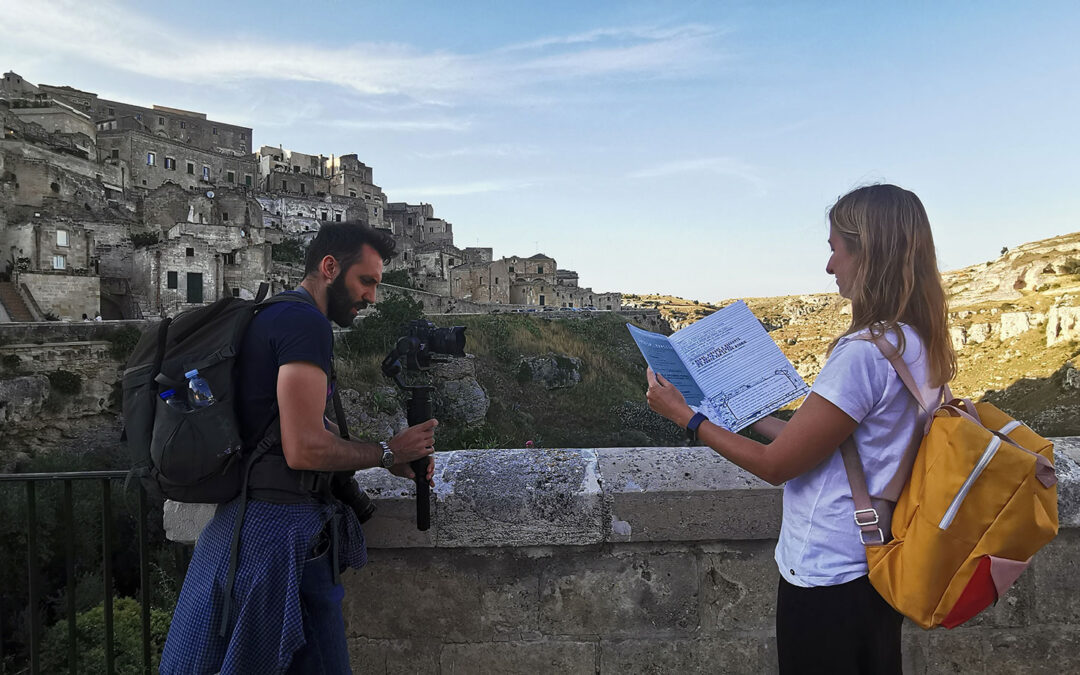 CulTour is Capital a Matera