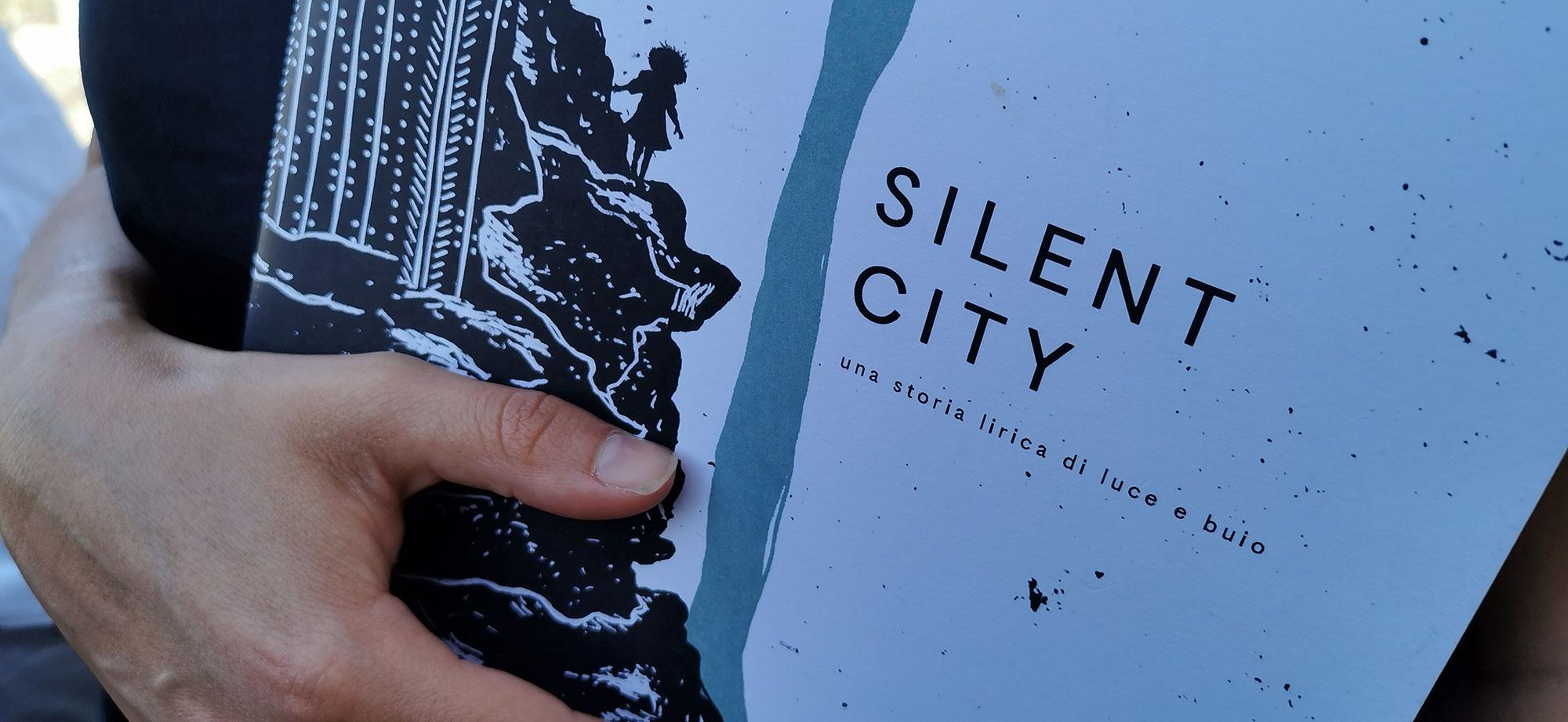Alla scoperta dell'esperienza di Silent City a Matera