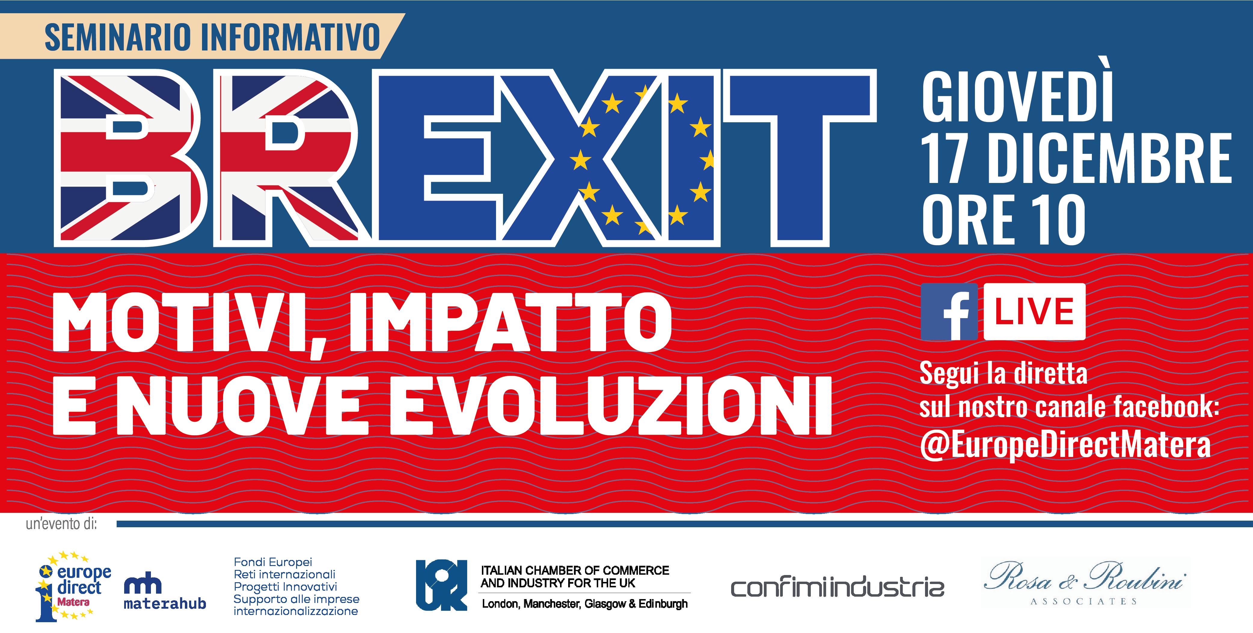 Brexit: motivi, impatto e nuove evoluzioni