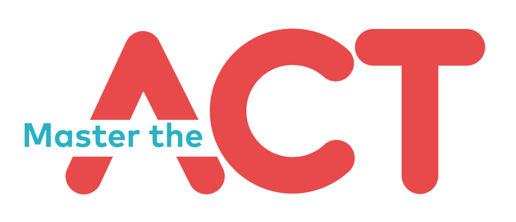 Master The Act - Logo